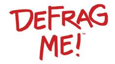 DeFrag_Me!_logo