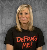 DefragMeLady