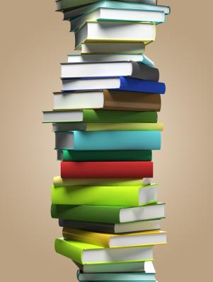 Stack-O-Books