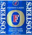FostersBeer